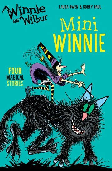 winnie and wilbur winnie 0192748440 winnie and wilbur mini winnie scholastic kids club