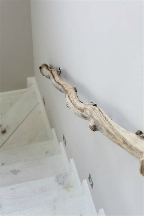 tree branch banister 47 stair railing ideas decoholic