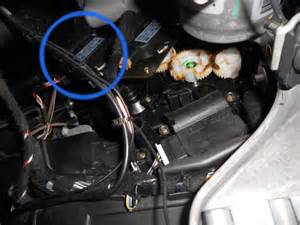 Fiat Bravo Engine Problems Technical Climate Airflow Issue Broken