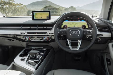 audi jeep interior audi q7 black interior imgkid com the image kid