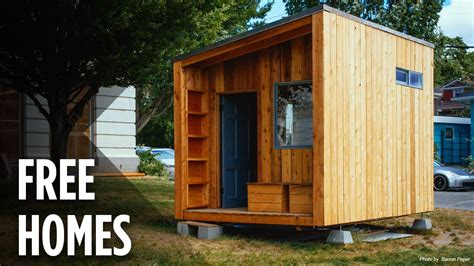 utube tiny houses can tiny homes solve homelessness in the u s