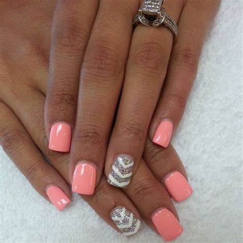 Nail Ideas by 15 Fashionable Nail Ideas You Must Like Pretty Designs
