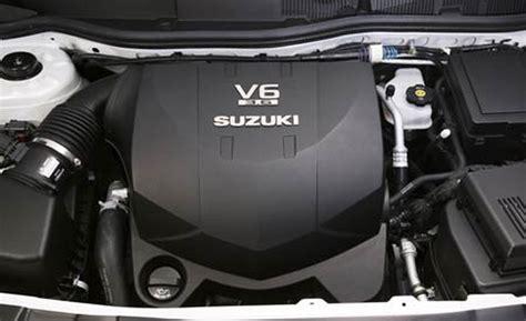 how cars run 2008 suzuki xl 7 engine control suzuki xl7
