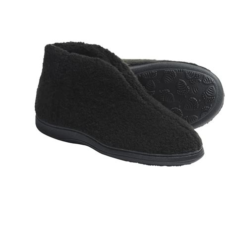 bootie slippers acorn cozy bootie slippers for 4306v save 77