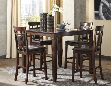 dining room sets in ct liberty lagana furniture in meriden ct the quot bennox quot dining collection by ashley furniture