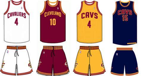 jersey design cavs cleveland cavaliers bluelefant