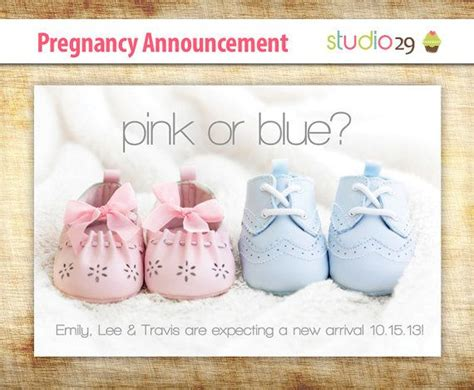 pregnancy announcement cards baby announcement cards baby announcements and pregnancy