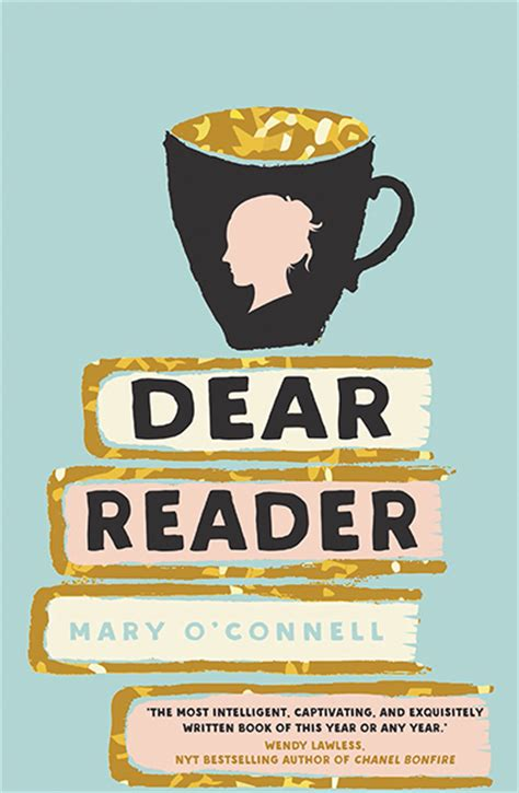 dear books dear reader affirm press