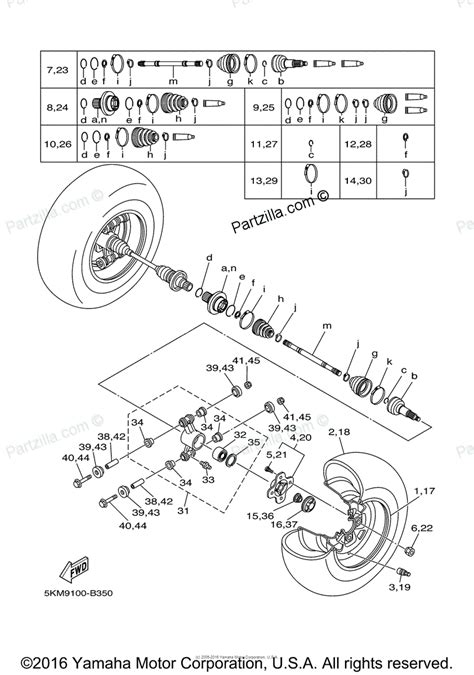 wiring diagram yamaha grizzly eps wiring diagrams