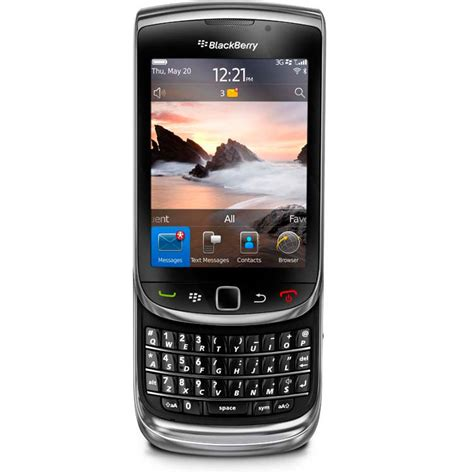 Blackberry Torch 9800 blackberry torch 9800 coming soon to vodafone australia