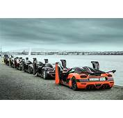 Review And Gallery  Koenigsegg Owners Tour Of Geneva