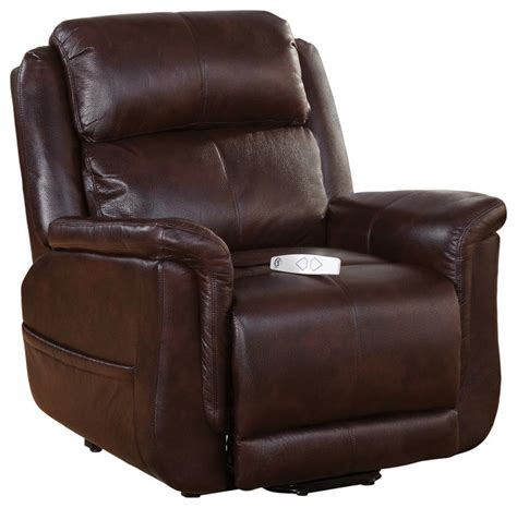 Serta Recliner Chair by Serta Comfortlift Norwich Quot The Power Recliner That Lifts