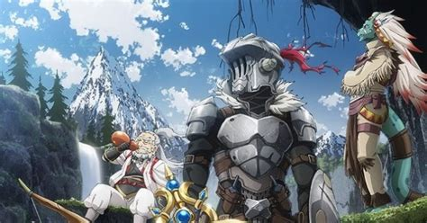 L Animeyt by Descargar Goblin Slayer Sub Espa 241 Ol Mega Anime Ligero 05