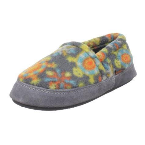 shoe slippers acorn polar moc slipper infant toddler kid big kid