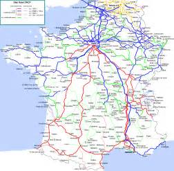 Tgv Route Map by Tgv France Related Keywords Amp Suggestions Tgv France