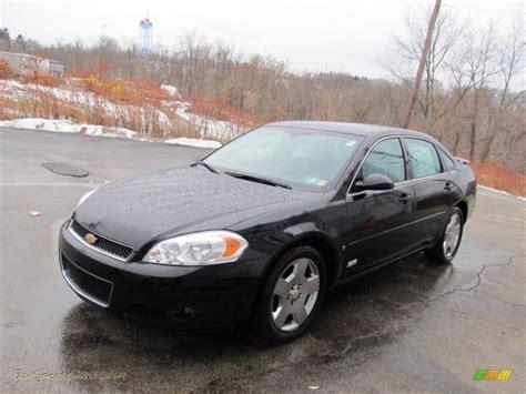 2008 impala black image gallery 2008 impala black