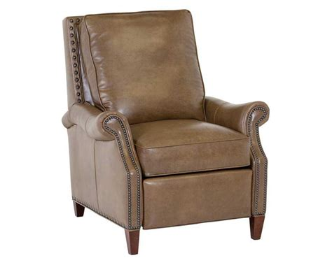 Low Leg Recliner by Classic Leather Presidio Low Leg Recliner Cl8501llr