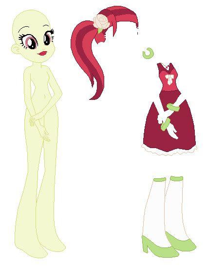 Lyra Mint Scarf fashionista 01 prom base by selenaede deviantart on deviantart my pony