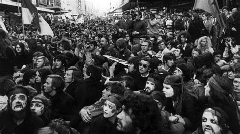 Menot The Anti V Day Movement by War Protests 1970 How Anti Moratorium
