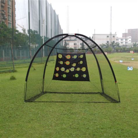 golf nets for backyard size golf practice driving net cage trainning aid 10