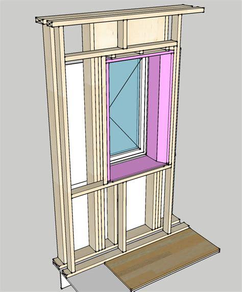 fenster isolieren windows doors up hill house
