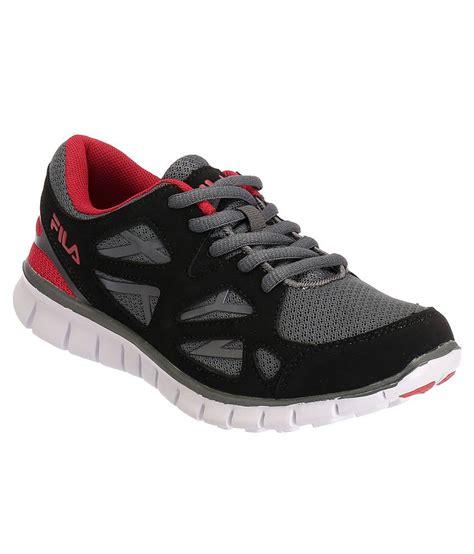 fila sports shoe fila serene gray sports shoes price in india buy fila