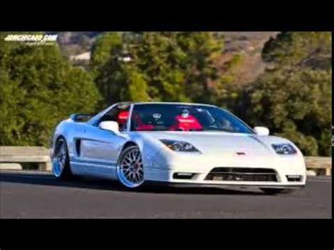 how to learn about cars 2005 acura nsx regenerative braking 2005 acura nsx t youtube