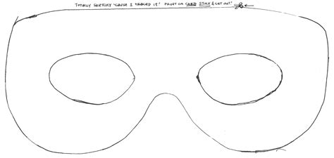 turtle mask template a mask the easy way turtle mask