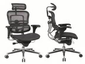 Best Ergonomic Office Chairs by Ergonomical Office Chairs Best Ergonomic Executive Chair