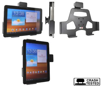 Samsung Tab 2 Di Malang 541329 brodit proclip holder for locking for samsung galaxy tab 10 1 sch i905