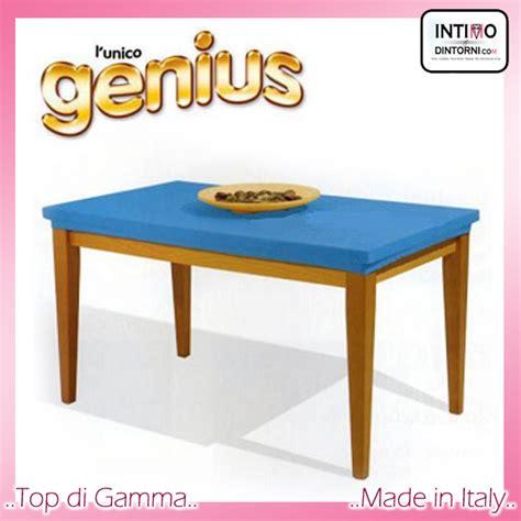 copri tavolo copritavolo genius biancaluna