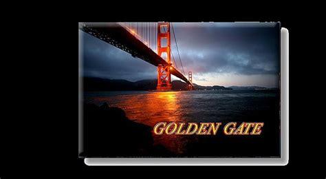 Souvenir Amerika Tempelan Magnet San Francisco san francisco foto magnet golden gate bridge usa amerika souvenir new ebay