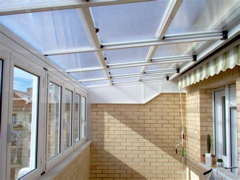 techo transparente techos de policarbonato aluminios no 225 in gar 233 s