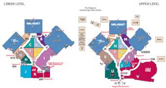 Eaton Center Floor Plan by Eaton Centre Map Of Stores