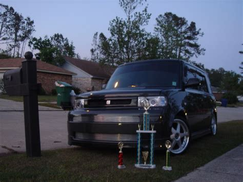 Palmers Airport Toyota Another Superfreestyle 2005 Scion Xb Post