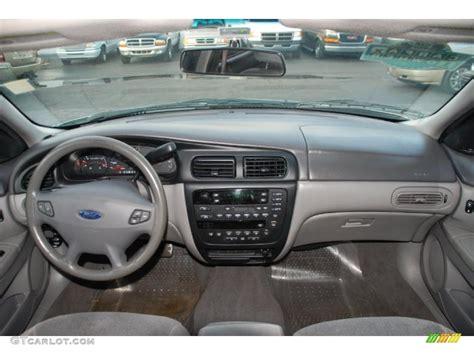 2001 Ford Taurus Interior by 2001 Ford Taurus Sel Dashboard Photos Gtcarlot