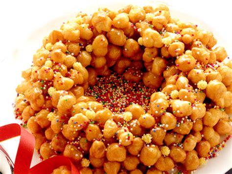 fatti in casa italiani fatti in casa i dolci tipici carnevale in molise