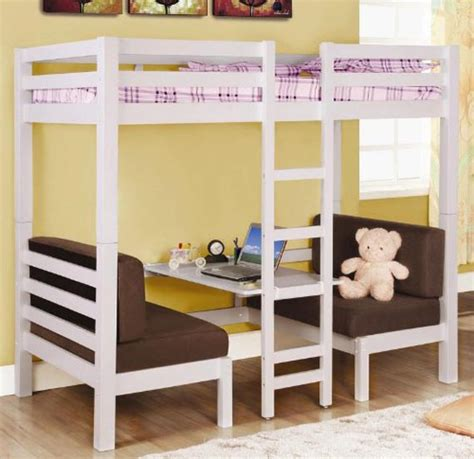 modern loft bed bedroom furniture the best