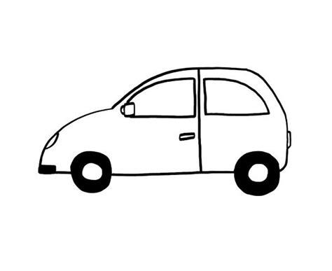 dibujos para colorear coches 9 dibujos para colorear image gallery dibujo coche