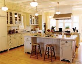 Edwardian Kitchen Design Kitchens Cabinets Design Ideas And Pictures