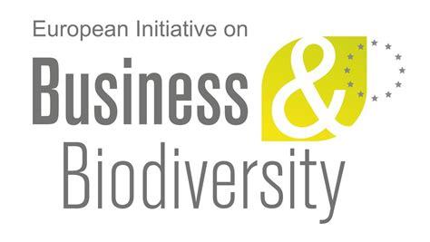 European Mba International Business by European Initiative On Business Biodiversity Sinergiae