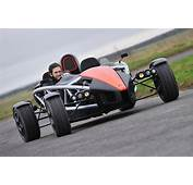 Ariel Atom 35 Review Price Specs And Video  Evo