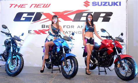 philippine motorcycle suzuki triple threat lunch held in 35 areas nationwide