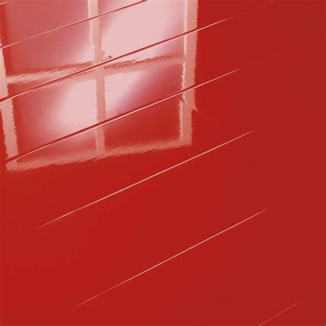 Elesgo Supergloss Extra Sensitive 8.7mm Red High Gloss