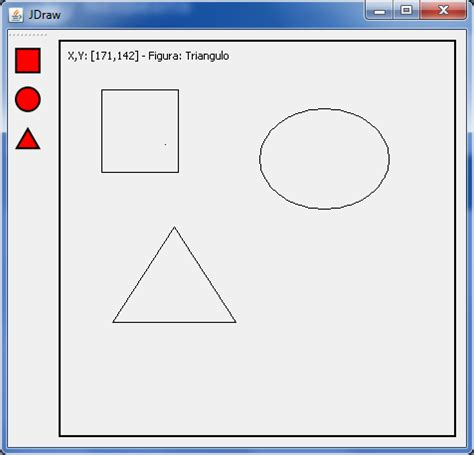 figuras geometricas java c 243 digo de java crear figuras geom 233 tricas con java