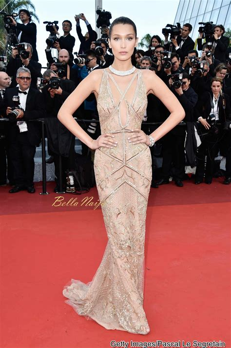 the gorgeous stars at the cannes film festival popsugar celebrity blake lively bella hadid anna kendrick dazzle on the red