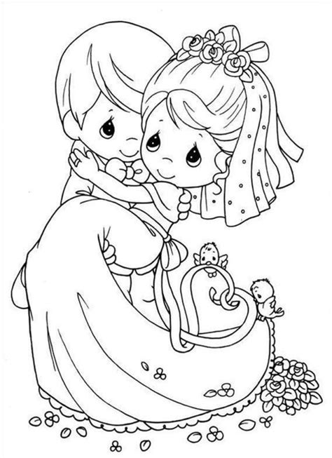 coloring book wedding coloring pages wedding coloring book pages free wedding