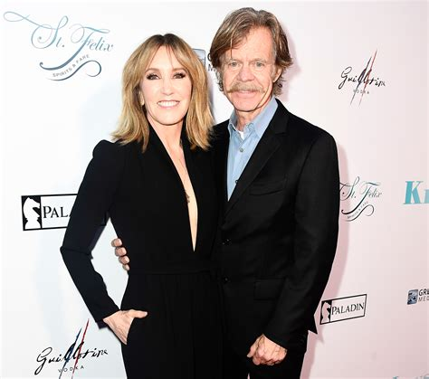 Felicity Huffman Mixed Up Days by William H Macy Felicity Huffman Open Up About Lucky