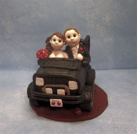 jeep cake topper 1000 ideas about jeep wedding on pinterest motocross