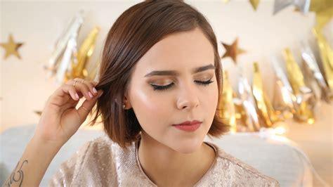 Imagenes De Yuya | maquillaje para graduaci 211 n fiesta yuya youtube
